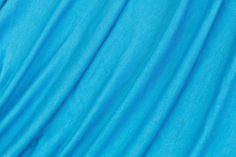 Splendid Tencel Spandex Knit Turquoise 5 YARDS
