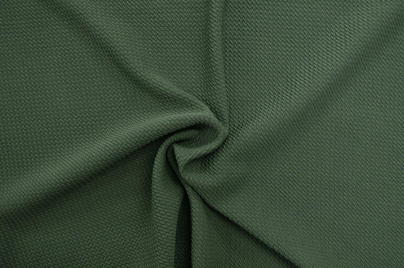 Bullet Solid Dark Olive 5 YARDS