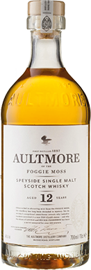 Aultmore | 12 Year Old