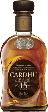 Cardhu | 15 Year Old