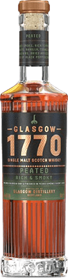 Glasgow Distillery | 1770 Peated