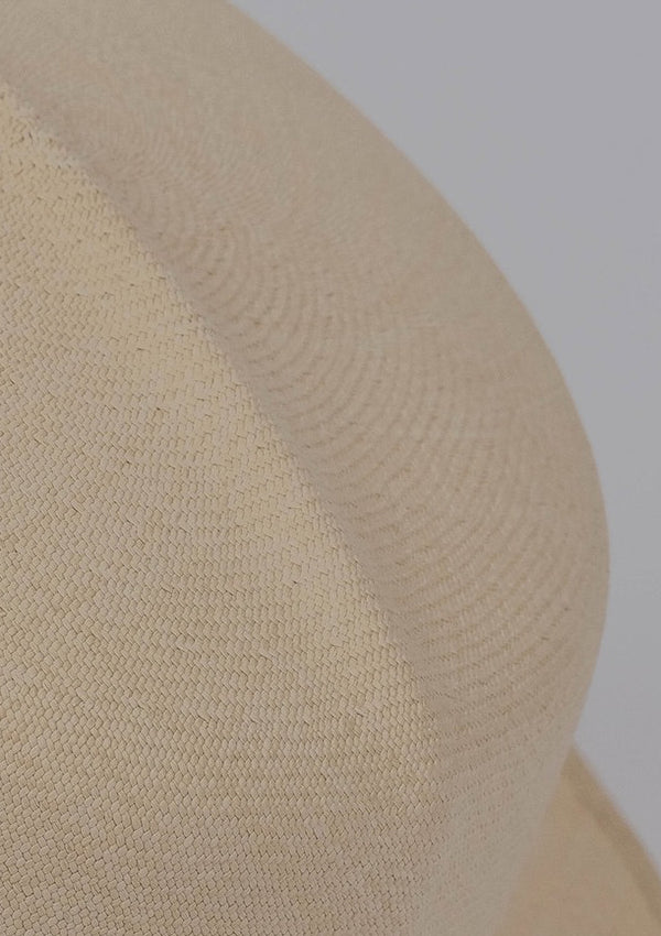 Montechristi - Genuine Panama Hat (Made To Order)