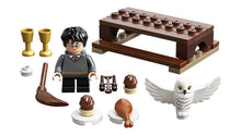Load image into Gallery viewer, Lego® Harry Potter™ und Hedwig Eulenlieferung - 30420 - KamelundMilch.de