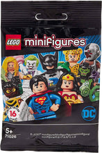 Load image into Gallery viewer, Lego® Harry Potter™ DC Super Heroes Minifiguren Serie - 71026 - KamelundMilch.de