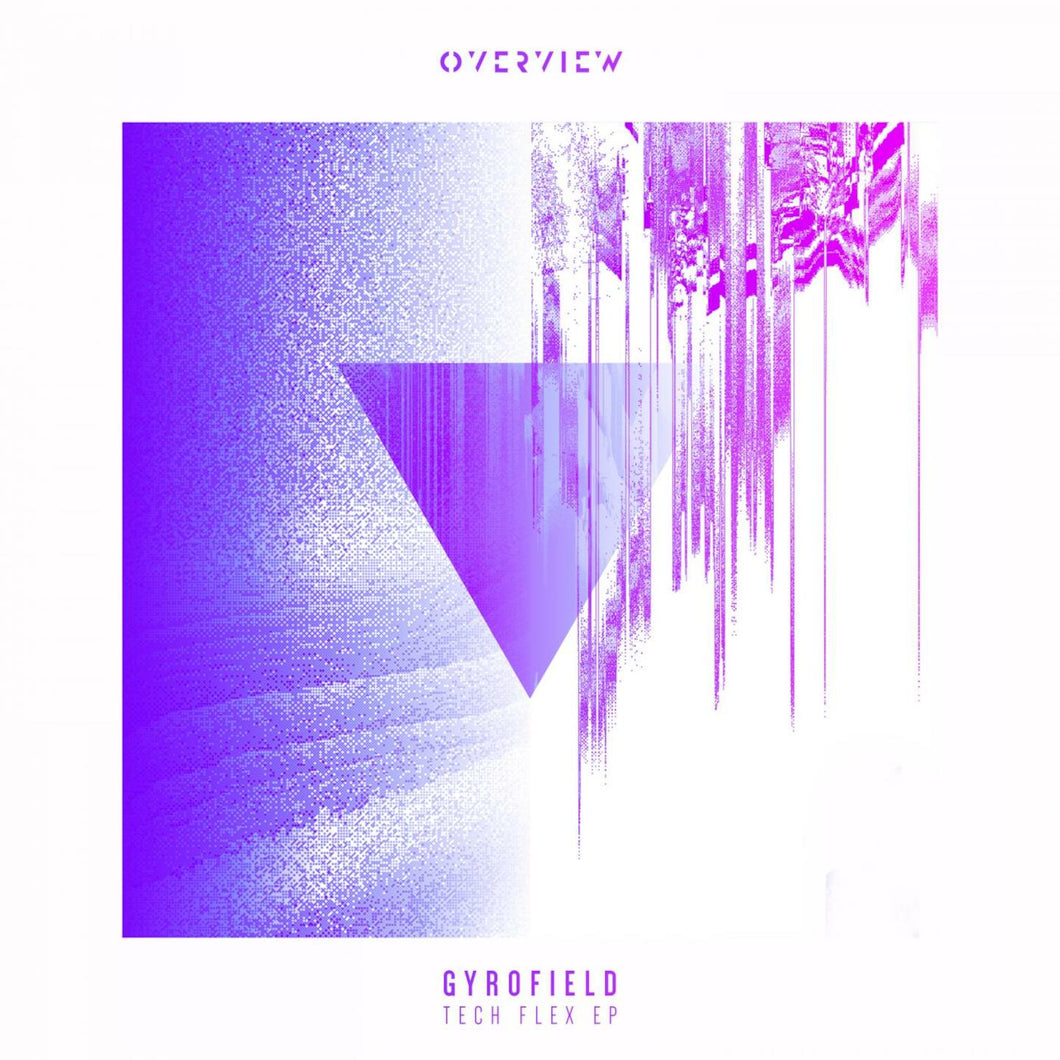 gyrofield - Cold Sink