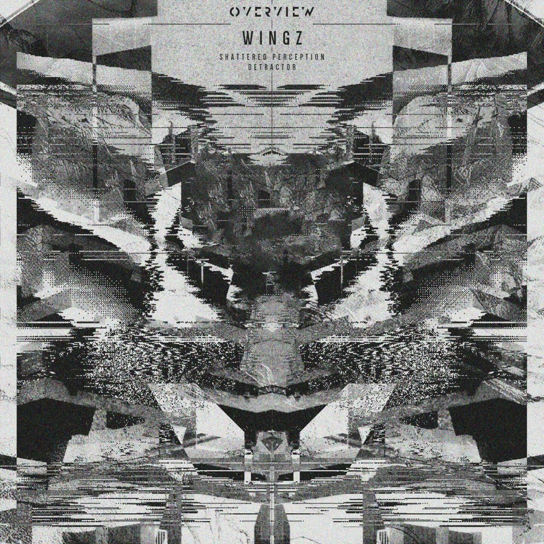 Wingz   Shattered Perception