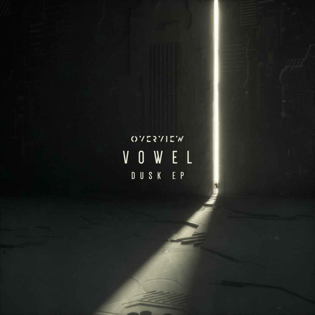 Vowel - Dusk (Pitch Black)