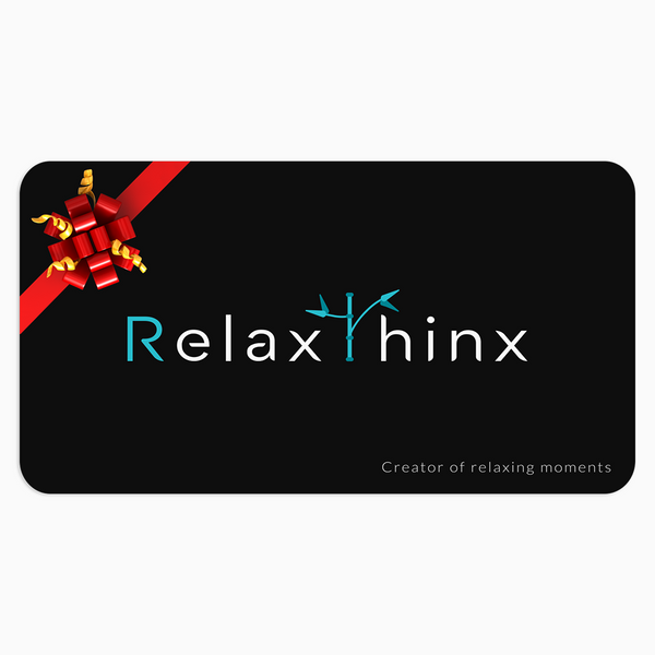 RelaxThinx Card 🎁