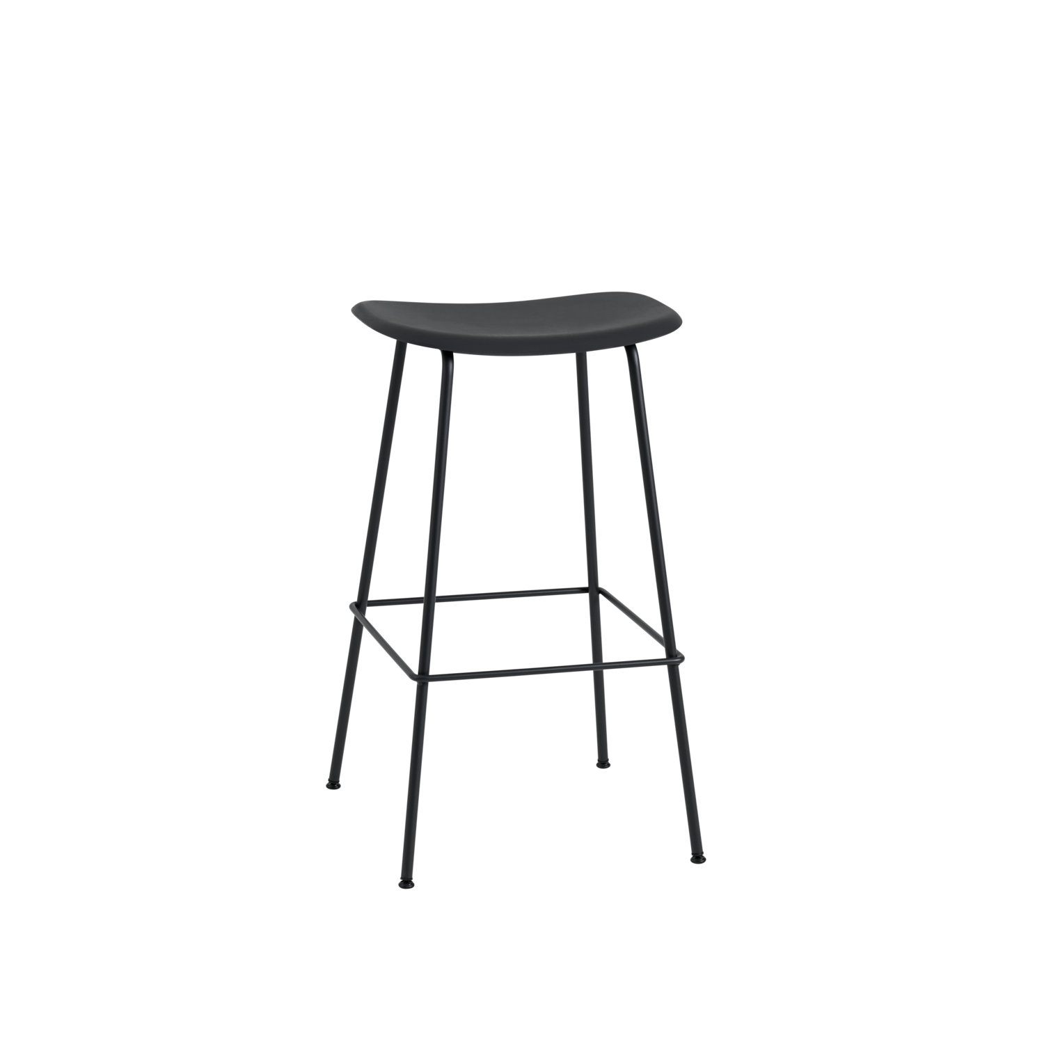 Fiber Stool / Tube Base