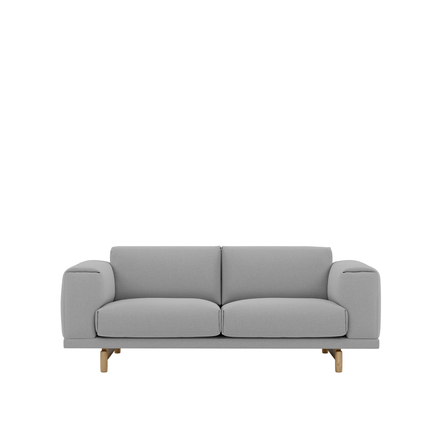 Rest Sofa / 2-Seater