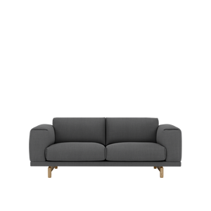 Open image in slideshow, Rest Sofa / 2-Seater