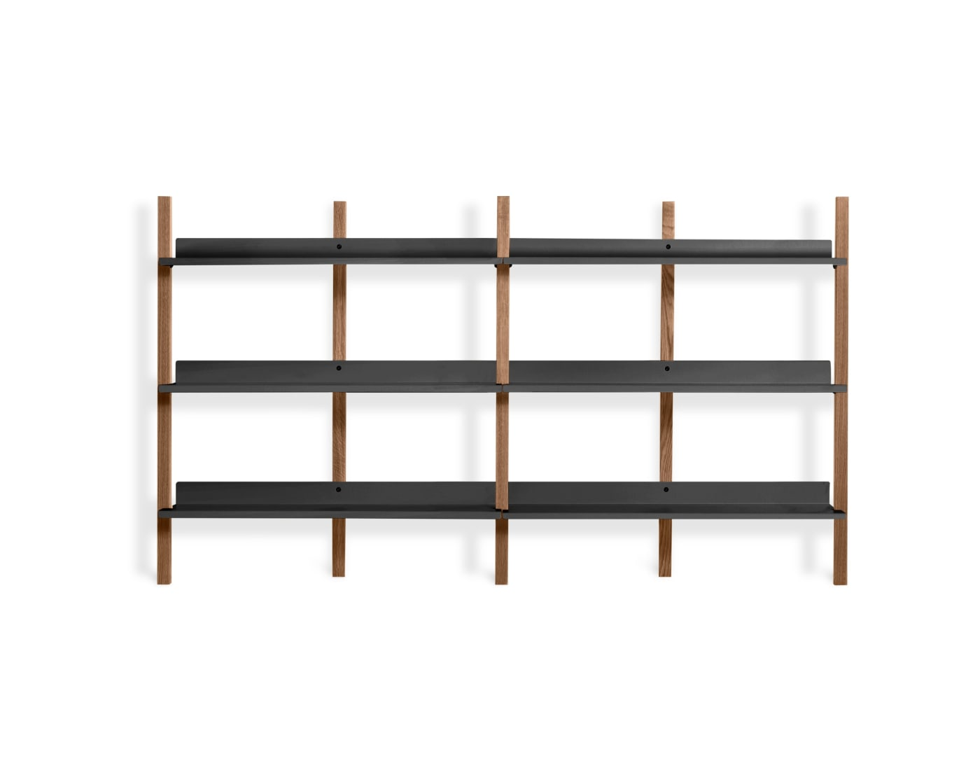 Browser Low Bookcase