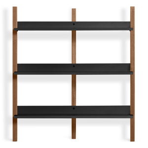 Open image in slideshow, Browser Low Bookcase