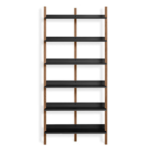 Open image in slideshow, Browser Tall Bookcase