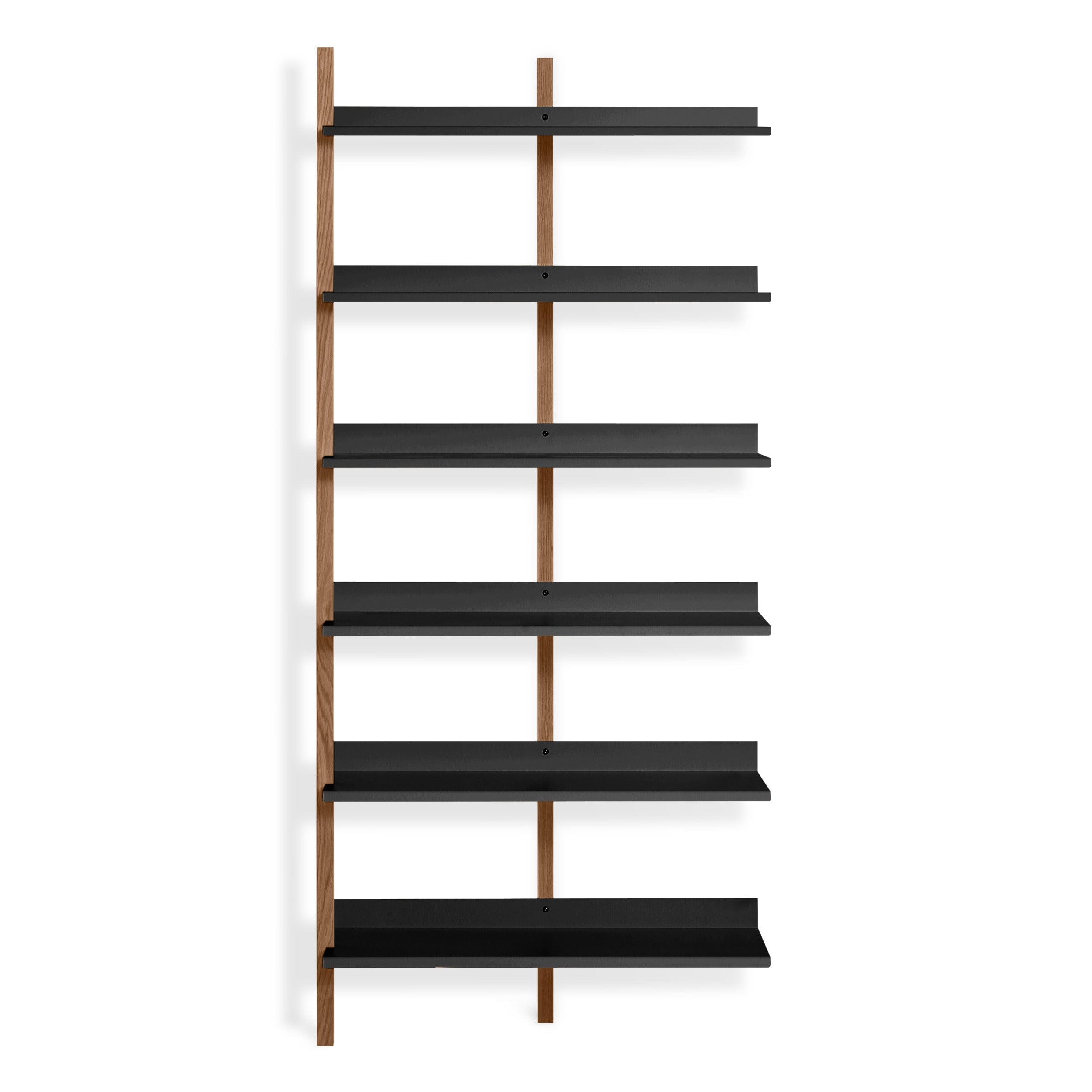 Browser Tall Add-on Bookcase