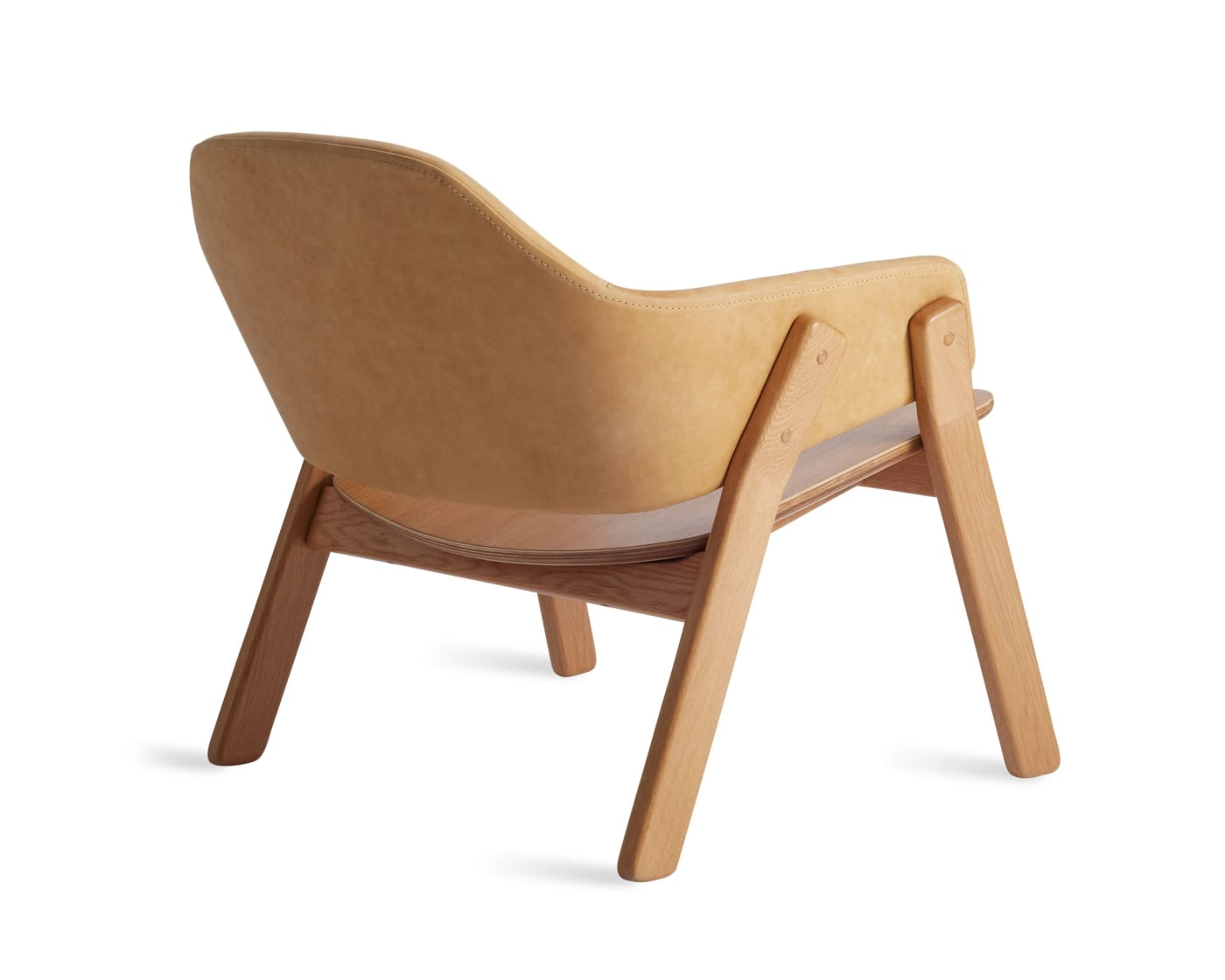 Clutch Lounge Chair