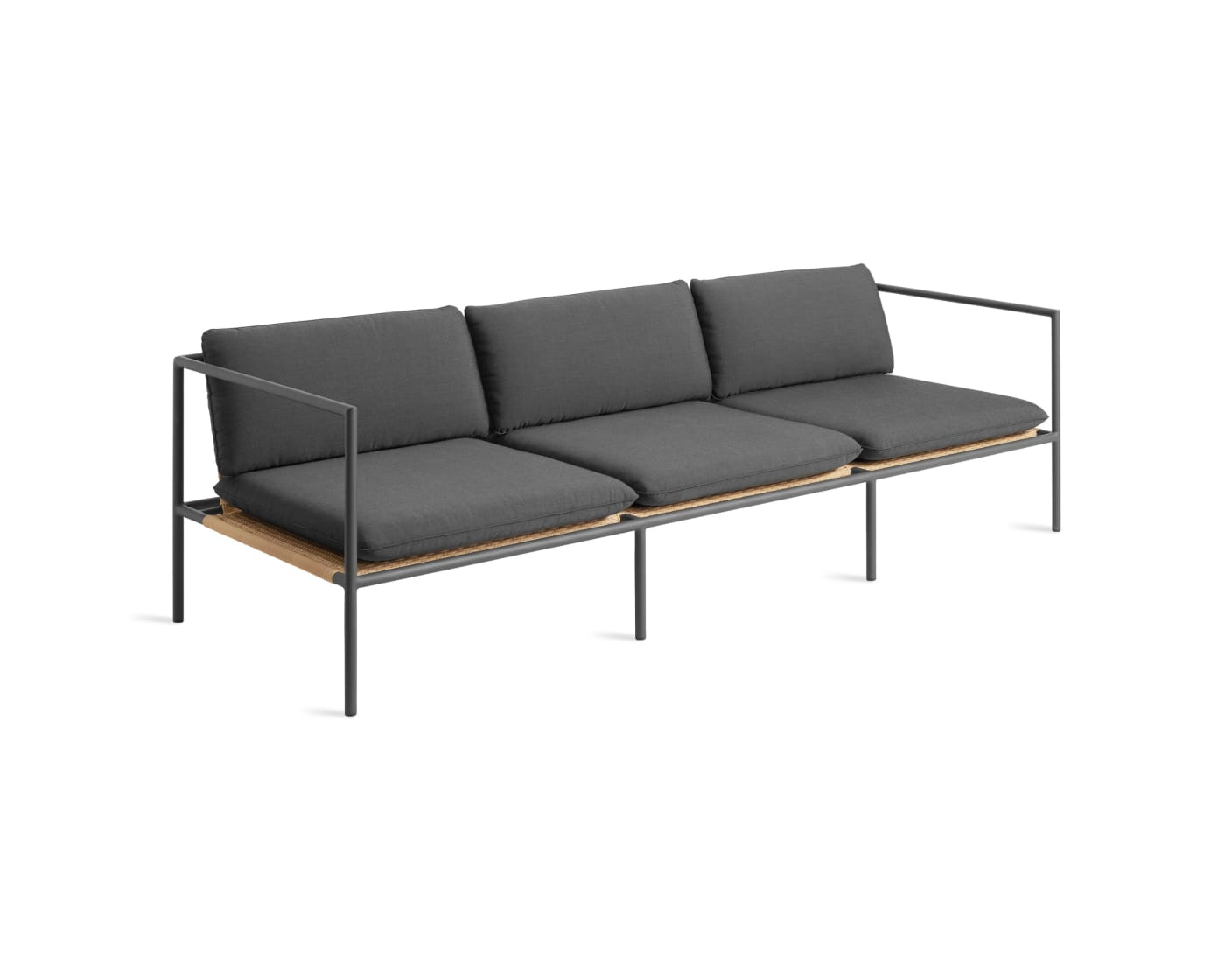 Dog Days Outdoor 3 Seat Sofa