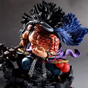 Figurine One Piece de Kaido