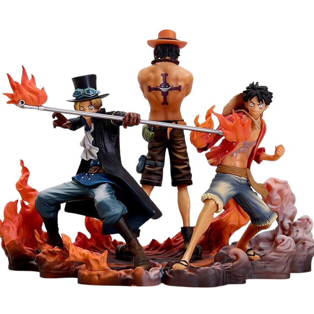 Figurine One Piece