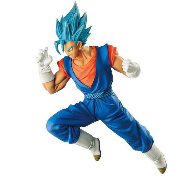 Figurine Dragon Ball de Vegetto