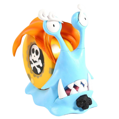Figurine One Piece de Jinbe
