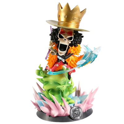 Figurine One Piece de Brook