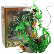 Figurine Naruto de Rock Lee