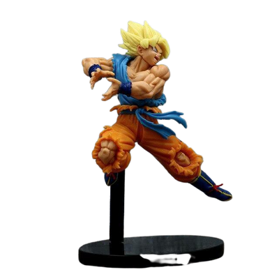 Figurine Dragon Ball de Goku