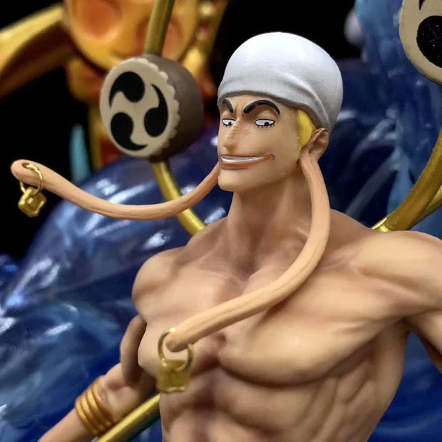 Figurine One Piece de Ener