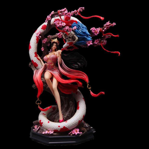 Figurine One Piece de Boa Hancock