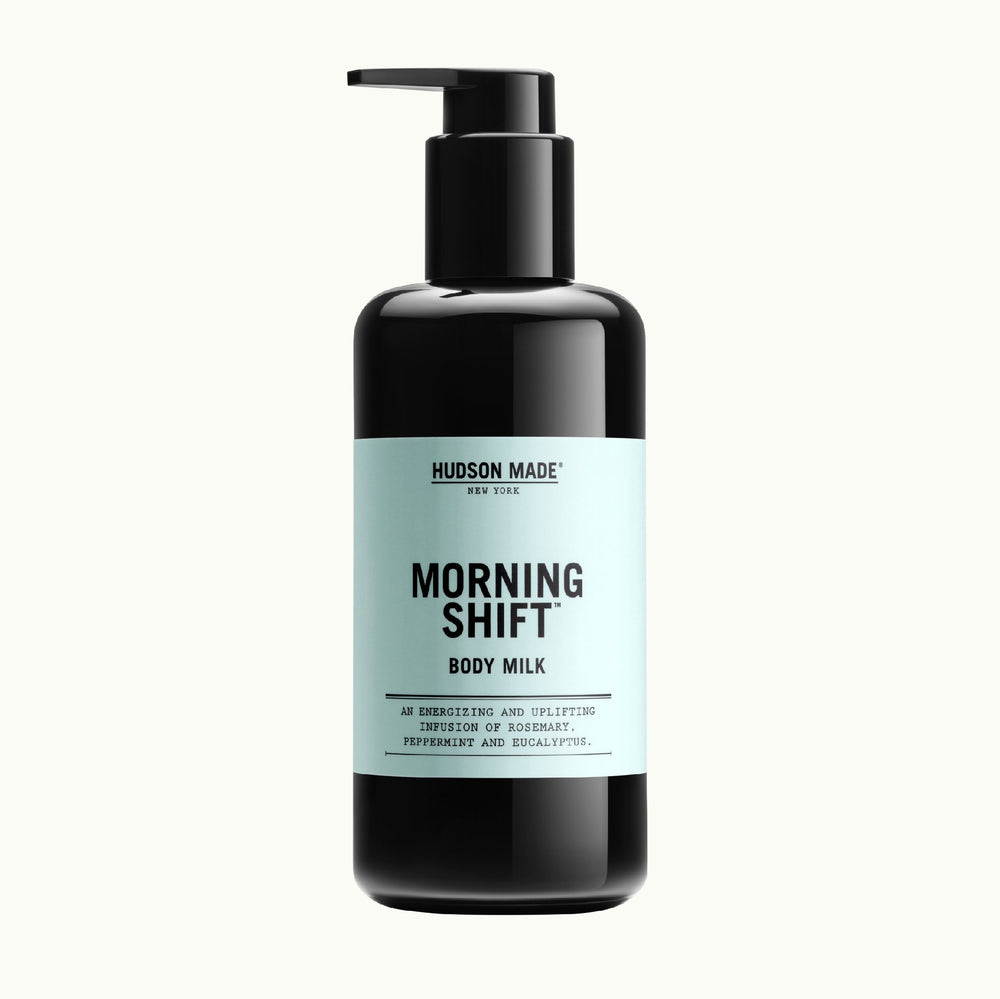 Morning Shift Hand Soap