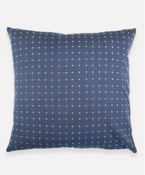 Cross Stitch Toss Pillow