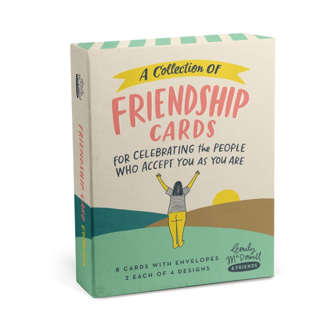 Friendship Cards Box Set