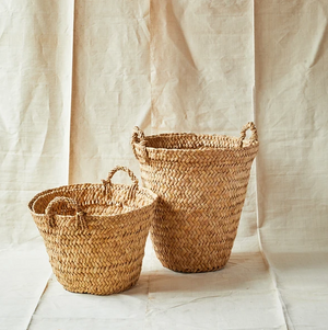 Taylor Woven Basket