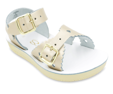 SunSans Sweetheart Sandals