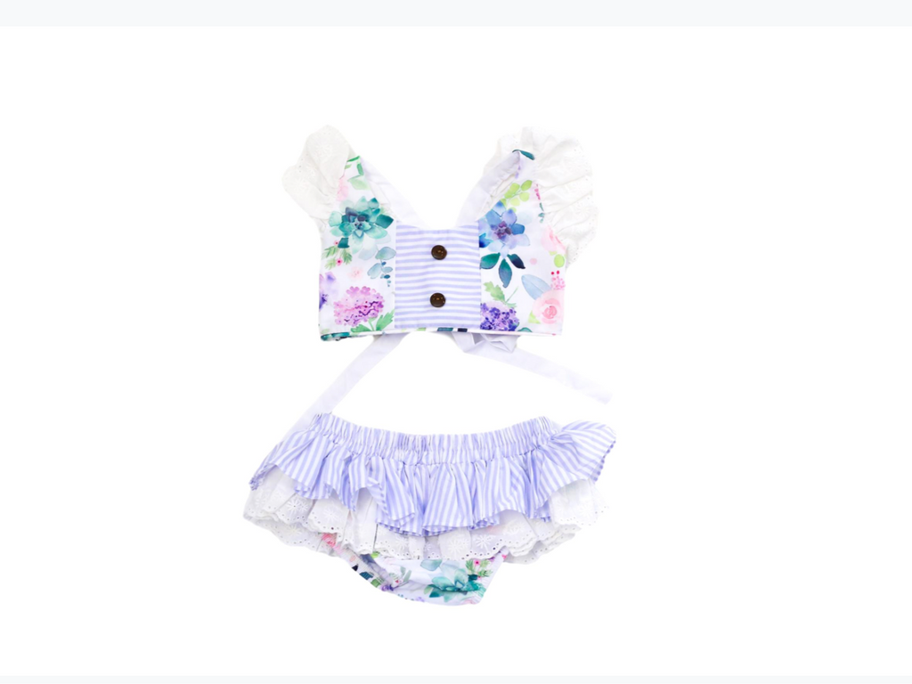 Be Girl Camille Swimsuit