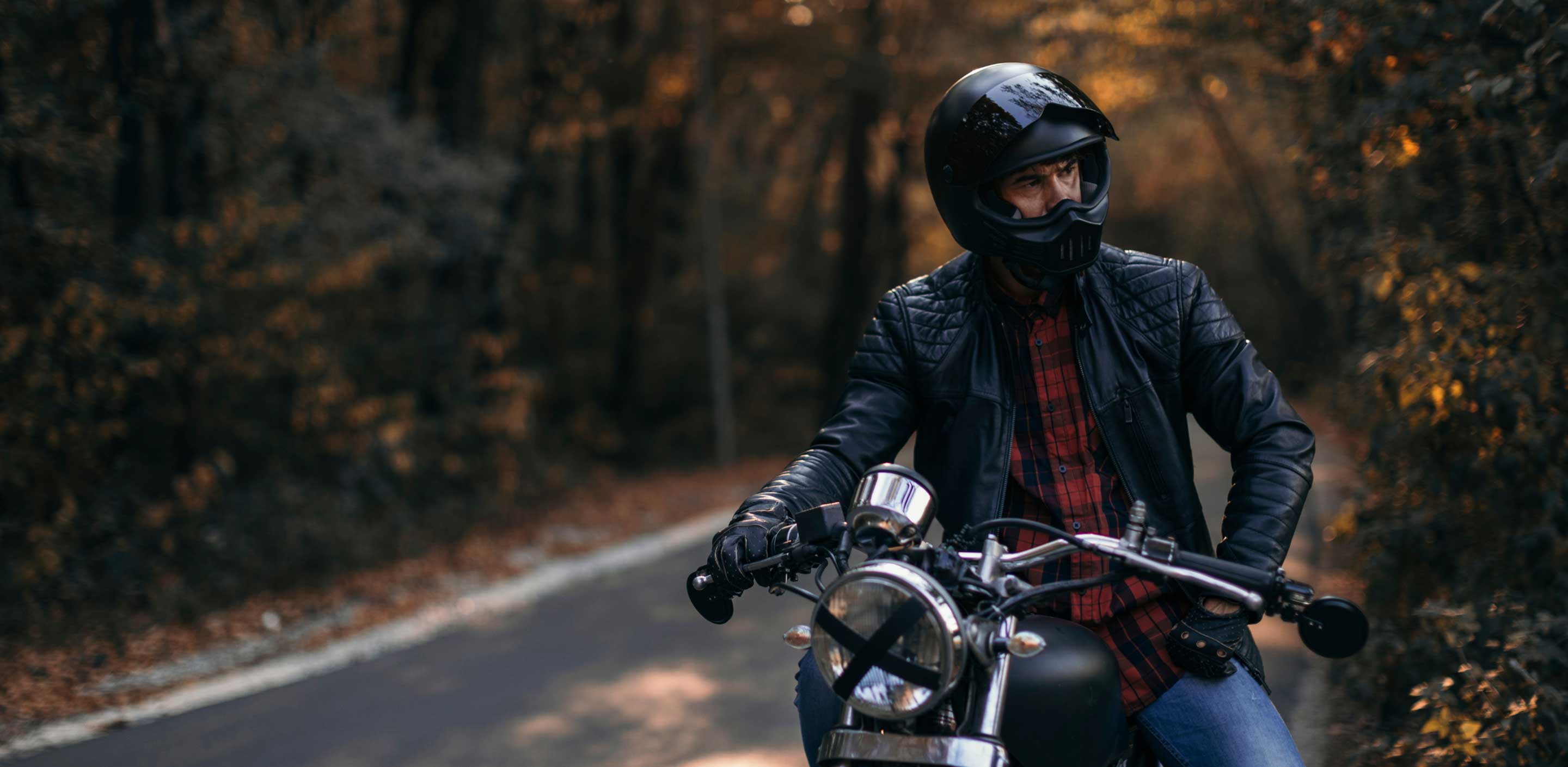 5 Ways to Style a Cafe Racer Jacket