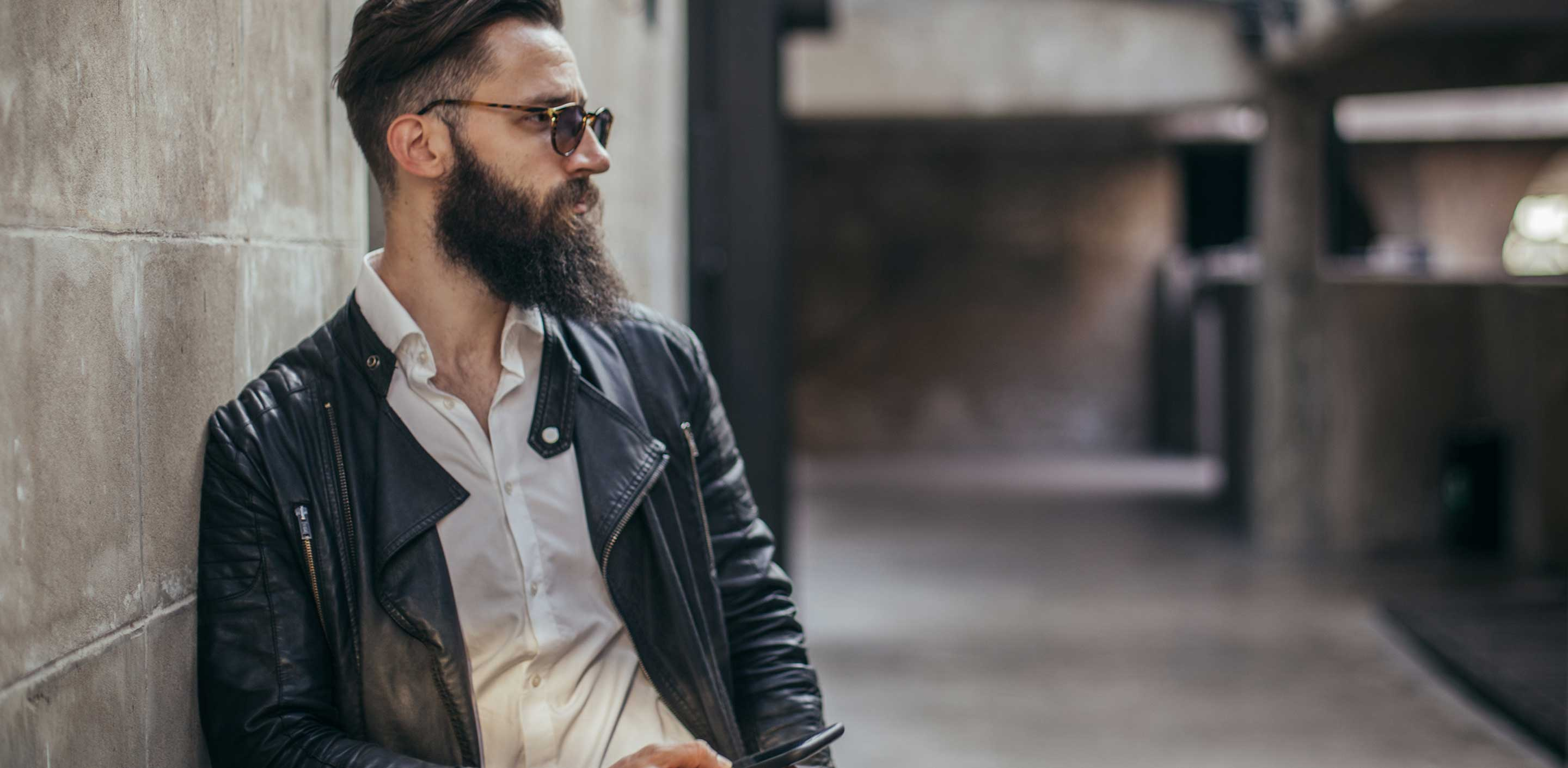 Best Men Leather Motorcycle Jackets For Safety And Style