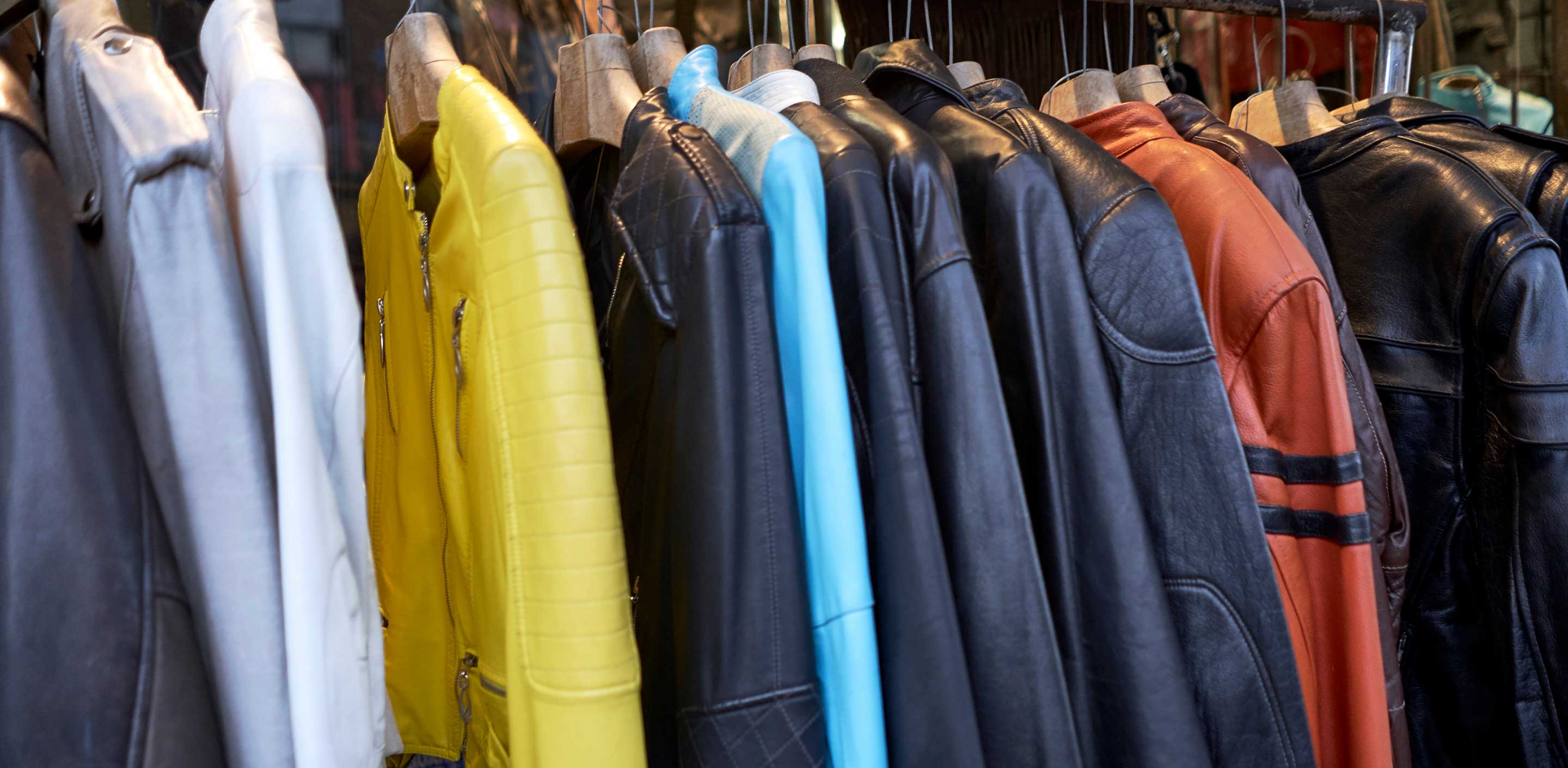 How Do You Keep Leather Jackets In Good Condition for Many Years?