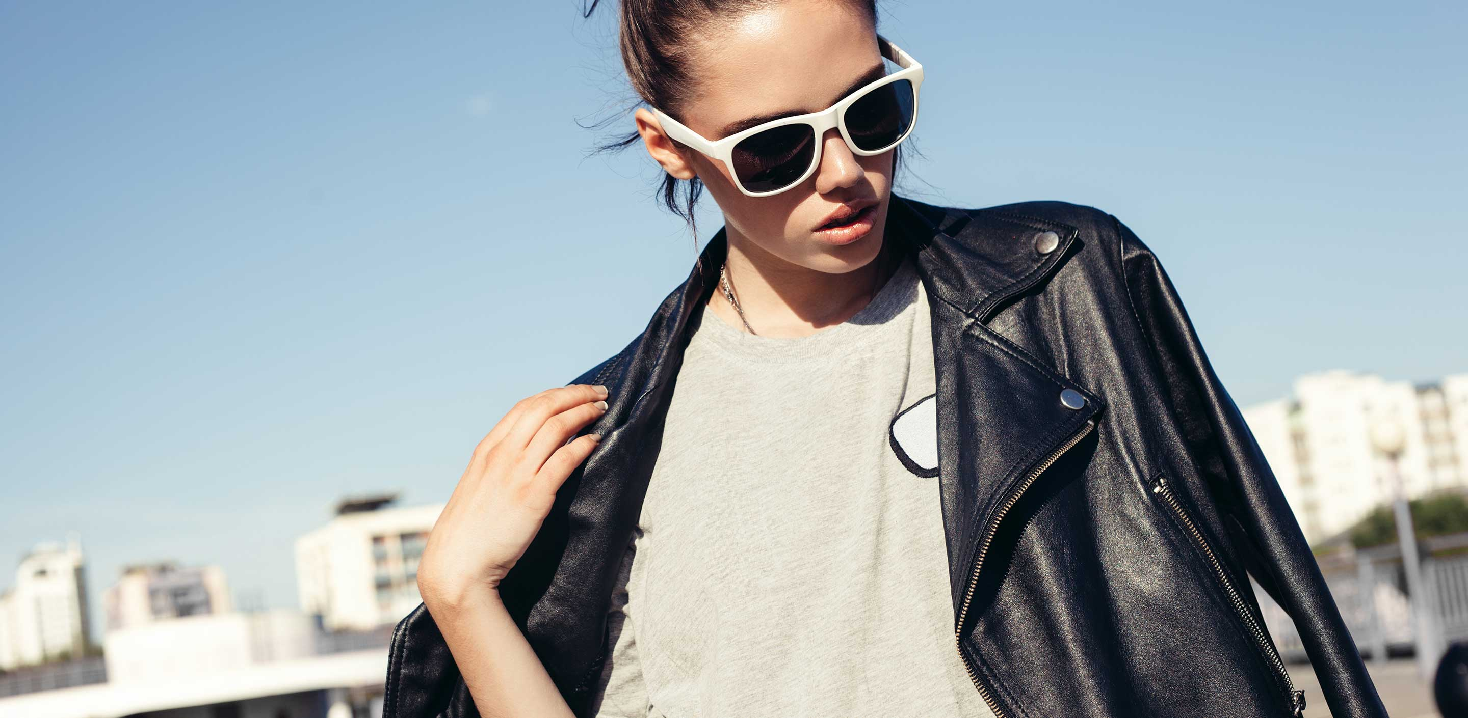 How to Keep Your Leather Jacket Shiny?