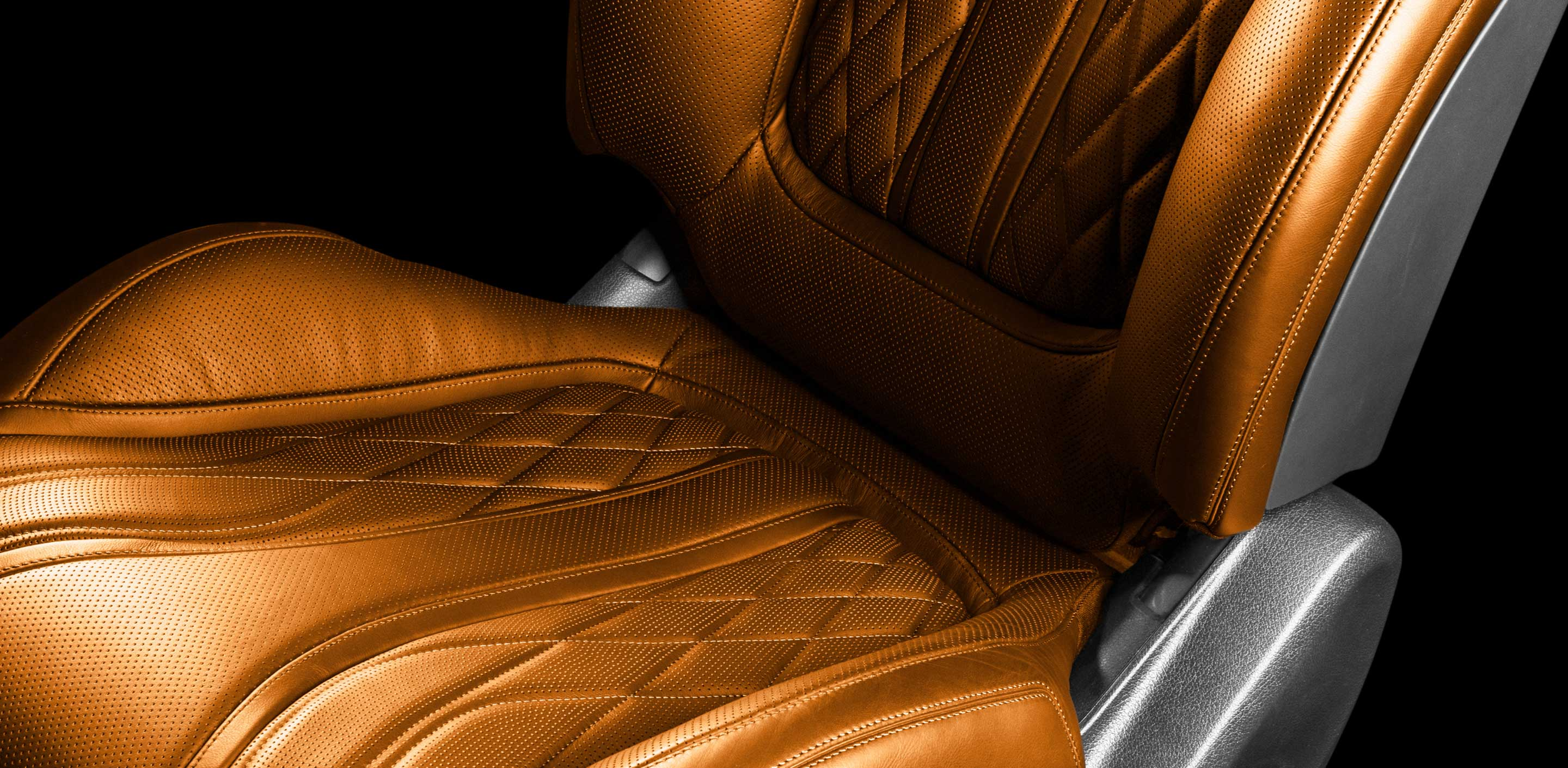 Advantages of Perforated Leather
