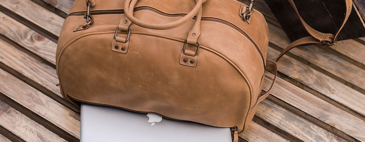 A Leather Bag Needs To Be Under A Specific Weight