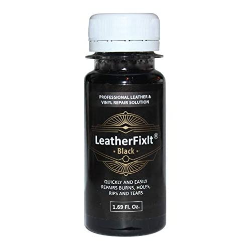 Best Glue For Black Leather