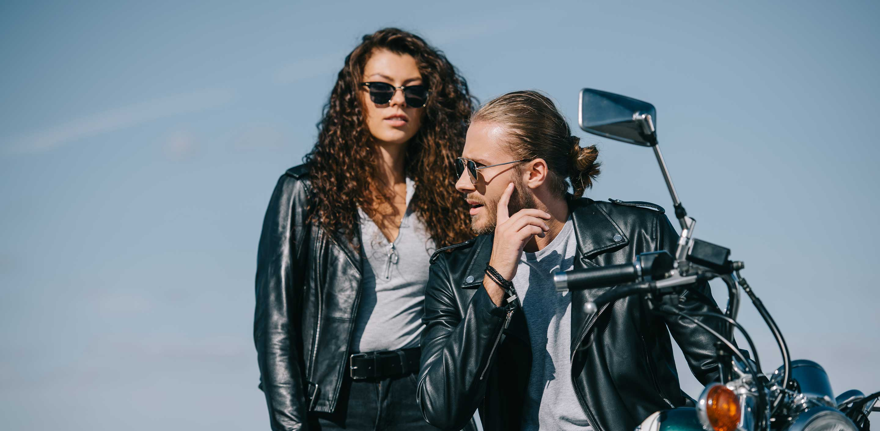 Best Leather Jackets for Men & Women for 2021