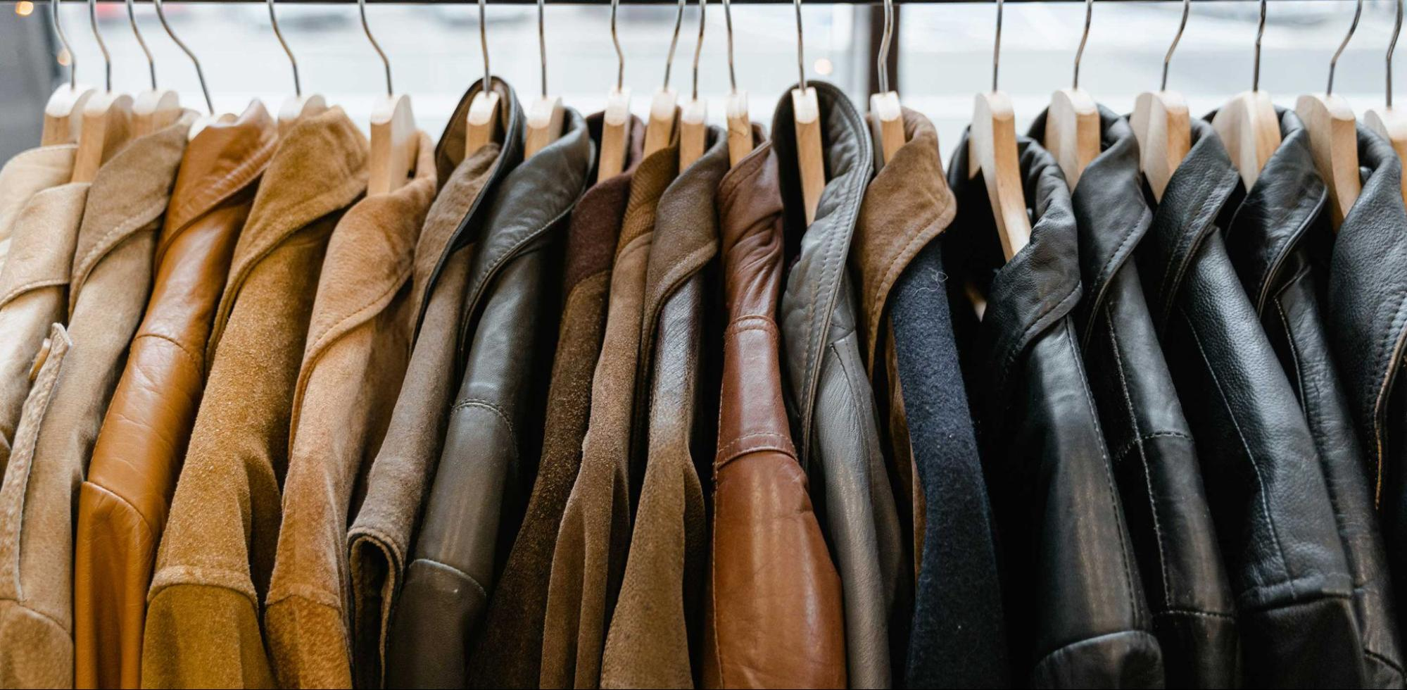 Black Or Brown Leather Jacket: What's Better for You?