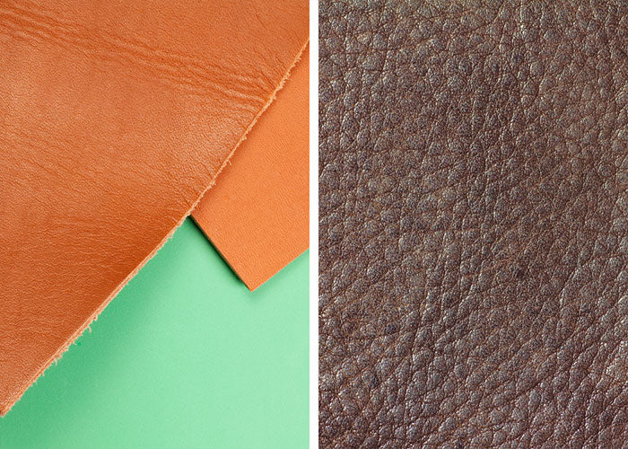 Difference Between Cowhide And Kangaroo Leather