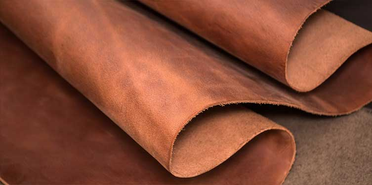 Does Water Affect Leather