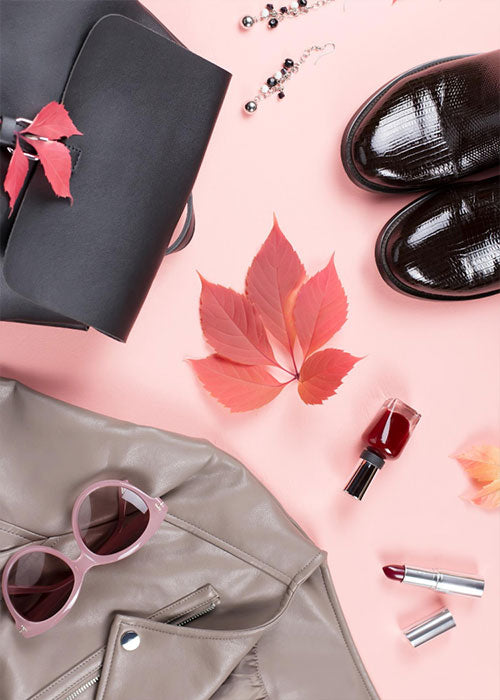9 Rules to Follow When Wearing a Leather Jacket - Don't Forget To Accessorize