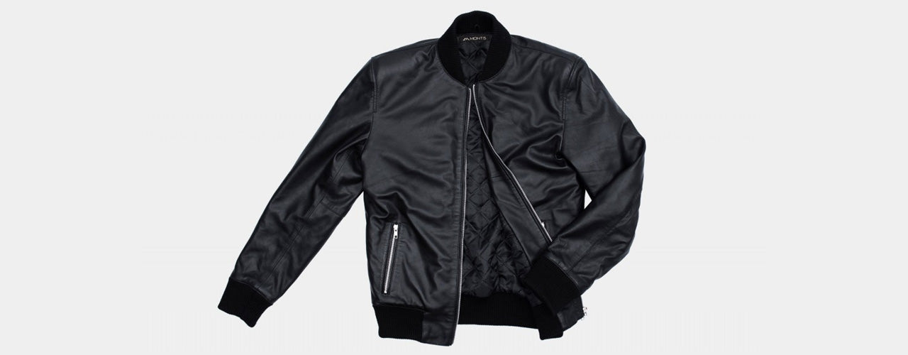 Real Leather Jacket Prices Start From A$250