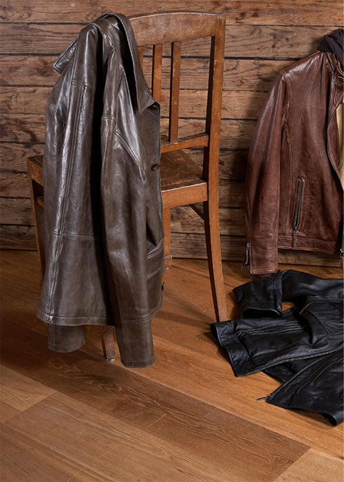 9 Rules to Follow When Wearing a Leather Jacket - Get A Real Leather Jacket